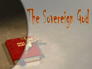 Definition of Sovereign