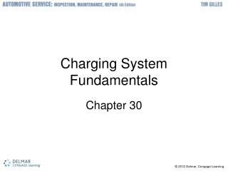 Charging System Fundamentals