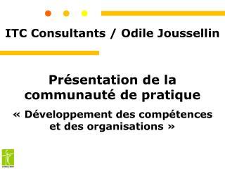ITC Consultants