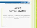 AIESEC Corvinus Egyetem