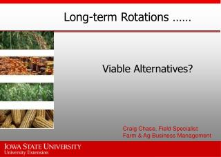 Long-term Rotations