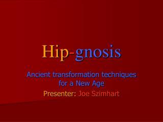 Hip-gnosis
