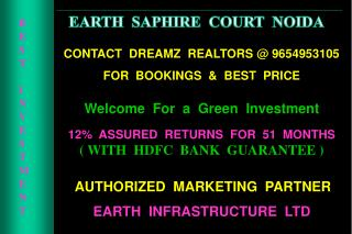 EARTH SAPPHIRE COURT