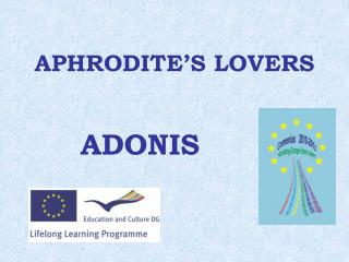 APHRODITE S LOVERS