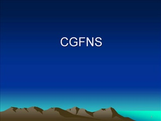 CGFNS