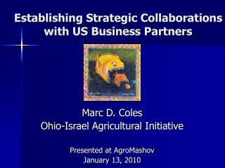 Establishing Strategic Collaborations with US Business Partners