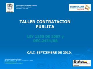 Superintendencia de Notariado y Registro Calle 26 No. 13-49 Int. 201   PBX 1328-21- 21   Bogot  D.C.   Colombia supernot