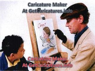 caricature maker