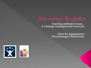 Jira versus Bugzilla