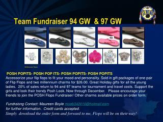 Team Fundraiser 94 GW   97 GW