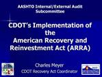AASHTO Internal