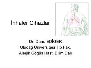 Inhaler Cihazlar