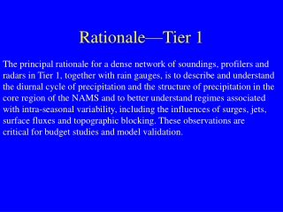 A Radar System Designed for Validation of Cloud Resolving Models