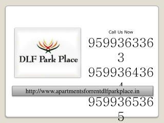 Apartments For Rent @ 9599363363