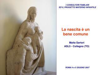 ROMA 4 e 5 GIUGNO 2007