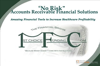 Innovative Healthcare Accounts Receivable Solutions