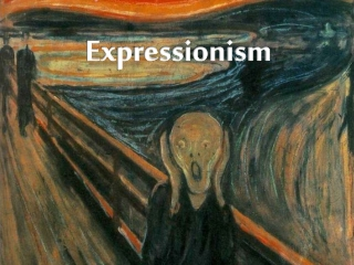 Expressionism and the Second Viennese School