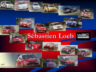 S bastien Loeb
