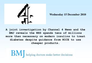A joint investigation by Channel 4 News and the BMJ reveals the NHS spends tens of millions more than necessary on moder