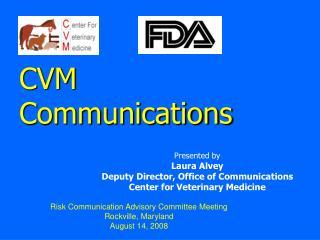 CVM Communications