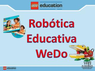 Rob tica Educativa WeDo