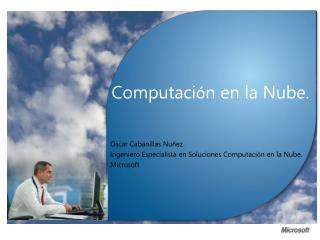 Computaci n en la Nube.