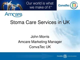 Stoma Care Services in UK