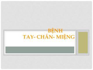 BNH       TAY- CH N- MING