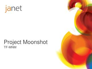 Project Moonshot