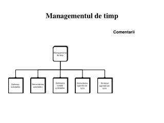 Managementul de timp