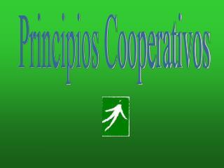 Principios Cooperativos
