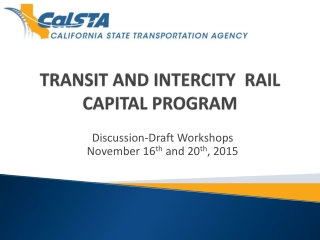 Systems Planning Guidelines For Quality Transit Projects