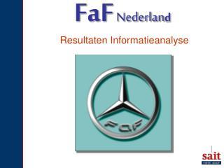 FaF Nederland