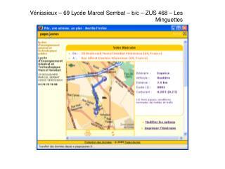 V nissieux   69 Lyc e Marcel Sembat   b