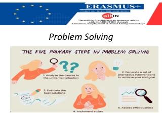 Problem Solving Team