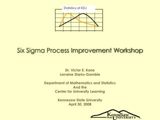 Six Sigma Process Improvement Workshop