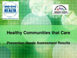 Healthy Communities that Care