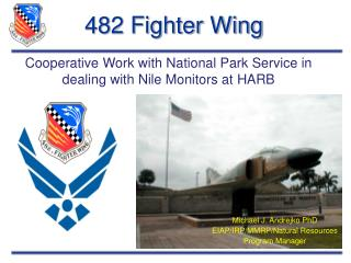 482 Fighter Wing