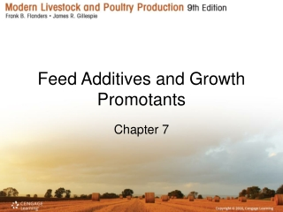 Poultry           Chapter 7