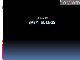 Baby Slings