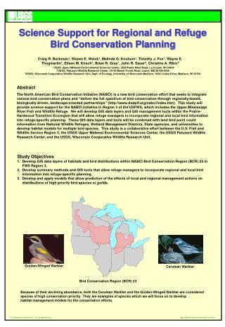 U.S. Department of the Interior - U.S. Geological Survey