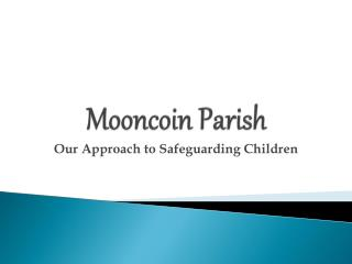 Mooncoin Parish