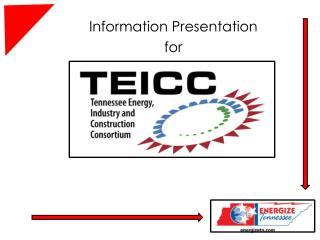 Information Presentation for