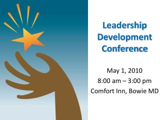 Leadership Development Conference