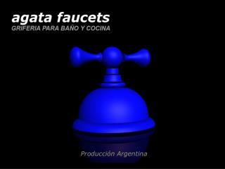 Producci n Argentina