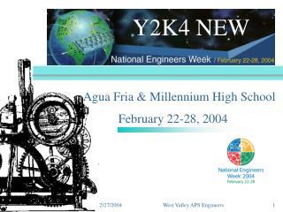 February 22-28, 2004