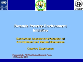 Rural poverty and environmental planning   participatory evaluation of development initiatives in Africa