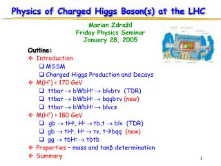 Physics of Charged Higgs Bosons at the LHC