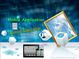 Do you aware from available features of android mobile appli