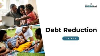 Debt Free Spending Seminar